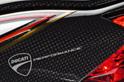 New Ducati Performance accessories range
