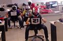 Reto Ducati Air Bike, ¡participa en el desafío y gana un pase Paddock de MotoGP!