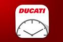 ¡Comienza el día con el rombo Ducati!