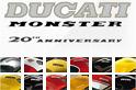 Ducati Monster: una imagen, un recuerdo, un sueño que relatar
