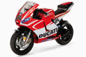 Nuevas motos eléctricas Ducati de Peg Perego para los pequeños ducatistas de mañana