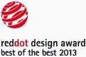 La 1199 Panigale gana el prestigioso concurso internacional Red Dot