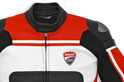 Ducati Corse '14 Leather Jacket by Dainese